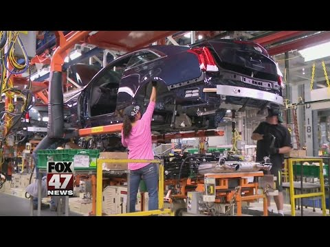 General Motors to cutting over 800 jobs in Lansing