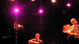Bell X1 - In Every Sunflower - live @ Bowery Ballroom 09-26-12 (8/10)