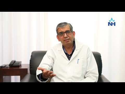 Fatty Liver: Symptoms, Causes And Treatment | Dr. Rahul Rai (Prof.)