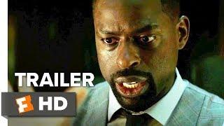 Hotel Artemis Trailer #1 (2018)   Movieclips Trailers