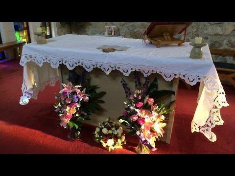 Daily Mass from St Peter's Roman Catholic Parish, Bearsted