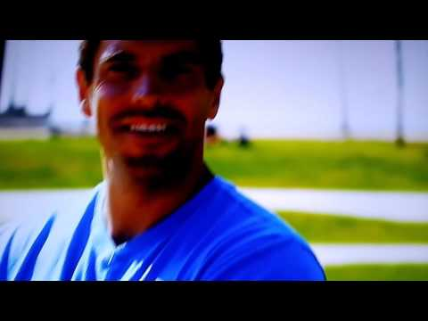American NINJA WARRIOR VENICE quantifying 2013 part 1