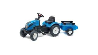 Falk Tractor - LANDINI - Ref : 2050C