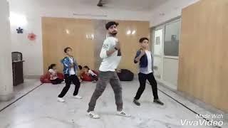 //Tareefan Dance // Easy step //veerey di wedding//