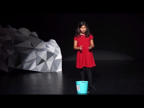 Break Out the Wired Habit | Camila Valdez Zepeda | TEDxYouth@WIS