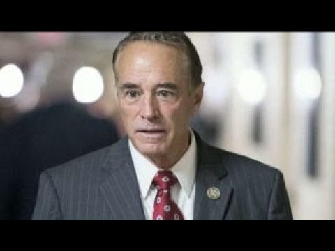 Investigating Rep. Chris Collins' insider-trading charges