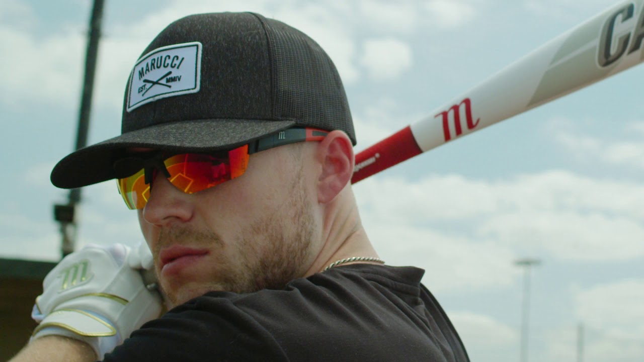Marucci 2019 Cat8 Testing and Tech Cat 8 Bat Review
