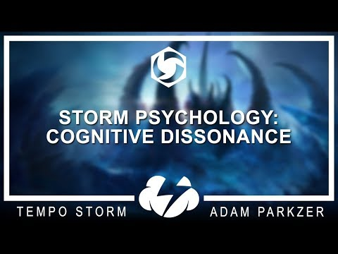 Heroes of the Storm Psychology: Cognitive Dissonance