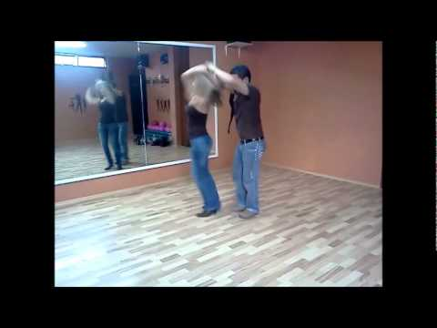 Academia de baile Luis Rdz 8180148536 Ritmo facil - la formula