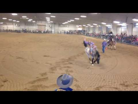 2014 Big Piney High School Rodeo