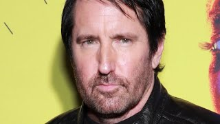 Trent Reznor Today