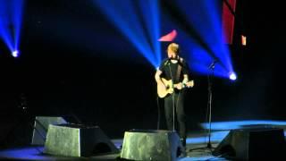 Nina - Ed Sheeran (Live)