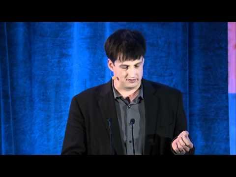 """Strata Summit 2011:  Robert Kirkpatrick, """"UN Global Pulse"""""""