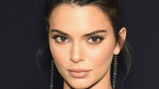 Kendall Jenner KISSES Anwar Hadid IN FRONT OF Bella Hadid!