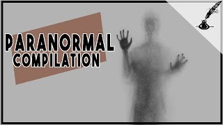 Top 10 Paranormal Facts | 2018 Favourites' COMPILATION
