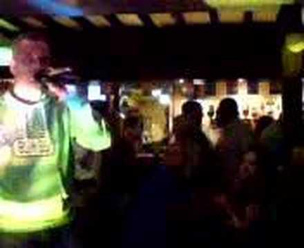 John's karaoke