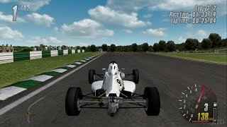TOCA Race Driver 2: The Ultimate Racing Simulator PS2 Gameplay HD (PCSX2)