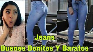 Jeans que te haran lucir un Buen Cuerpo/ lo que pedí vs lo que recibí/Fashion Nova