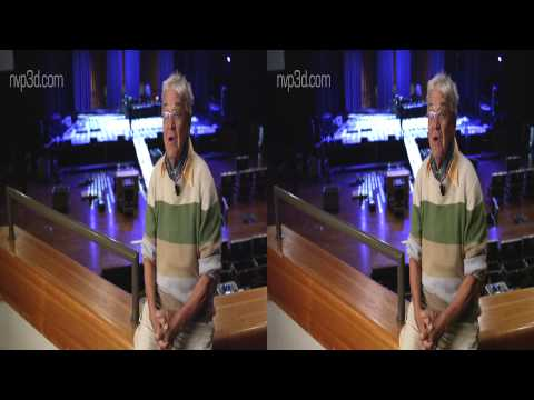 Interview of Claude Nobs, Montreux Jazz Festival 2012