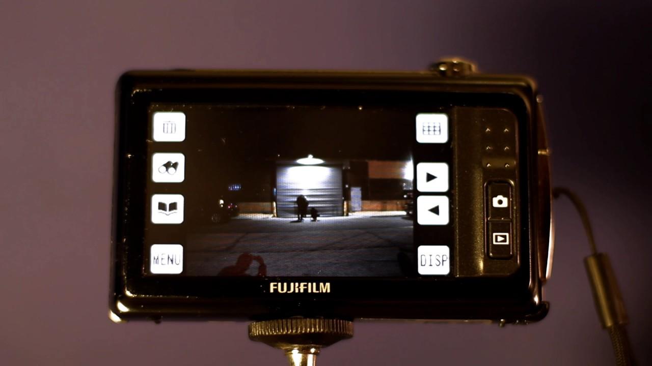 NEW DRIVER: FUJIFILM FINEPIX Z90 CAMERA