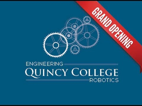 Engineering and Robotics Program Inauguration and Grand Opening