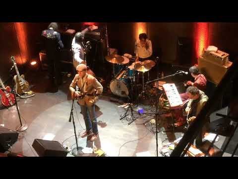 JUSTIN TOWNES EARLE with the SADIES live @Casbah San Diego June 4, 2017 @ Music Box