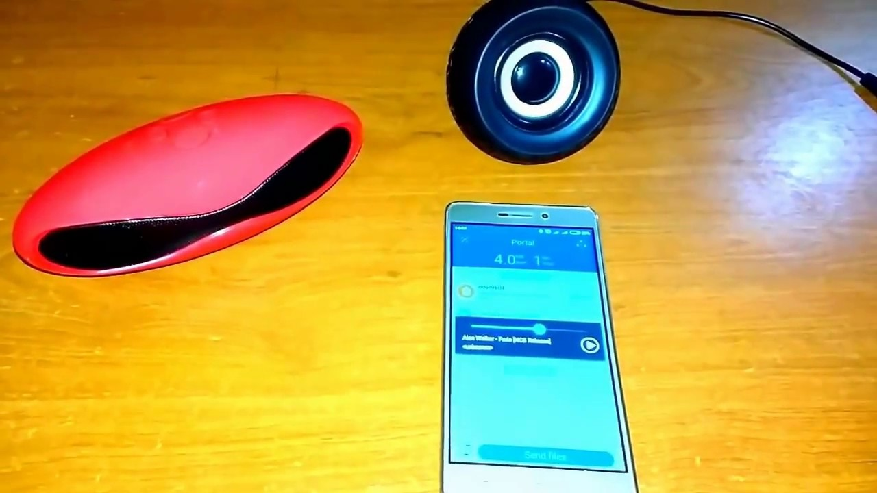 Bluetooth Vs Wired Speakers For Mobiles And Computers