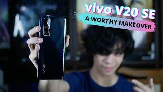 vivo V20 SE: A Worthy Makeover?