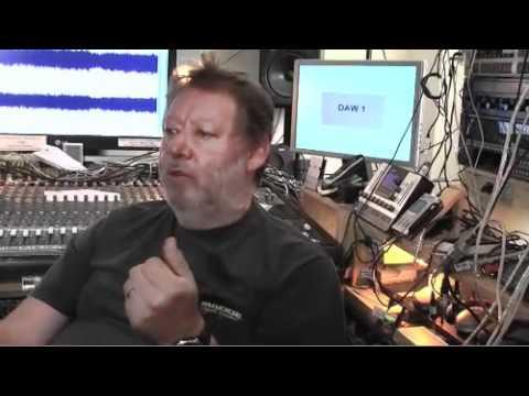 Martin Rushent - short interview