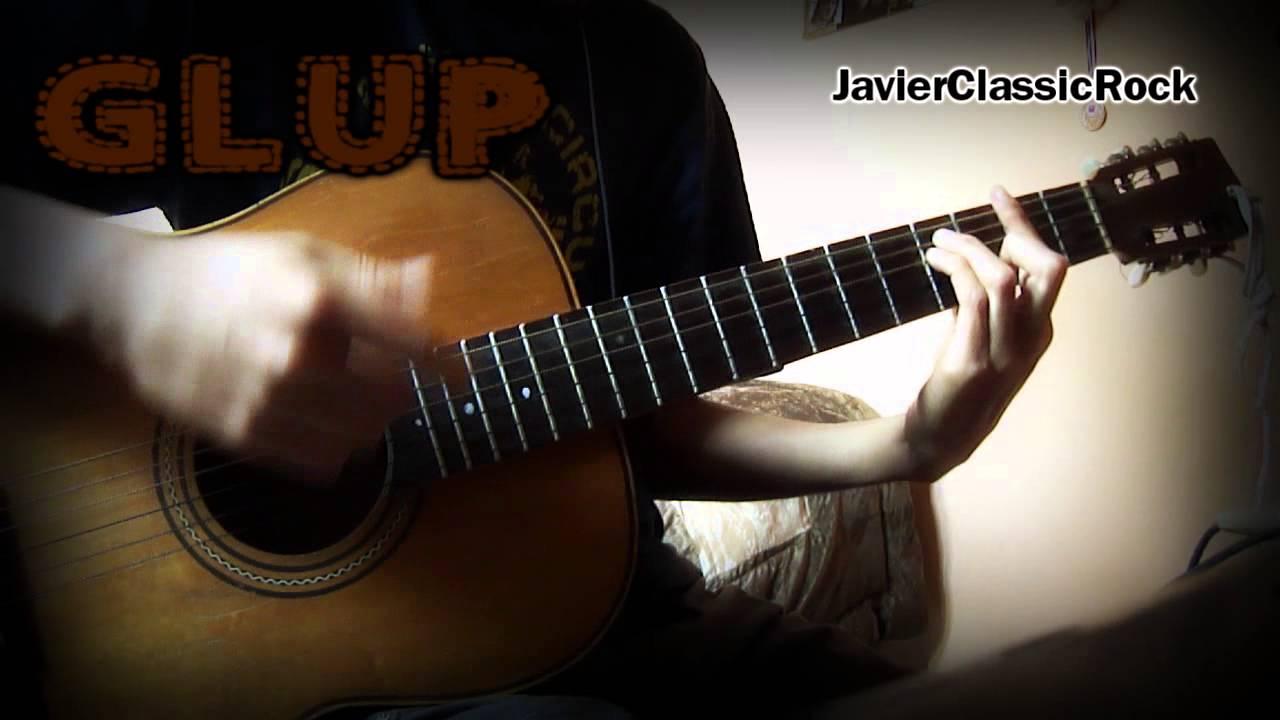 glup-caleidoscopio-guitar-cover-w-solo-hd-hi-def-javieralonsowtf