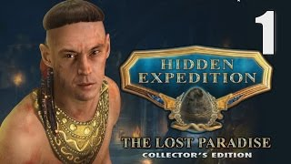 Hidden Expedition 13: The Lost Paradise CE [01] Let