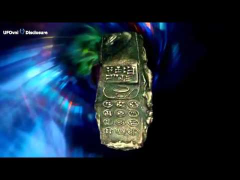 800 Years Old Mobile Phone Found In Austria ?  2016