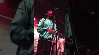 """""""The Same Song""""-live performance by Israel Vibration and the Roots Radics Band"""