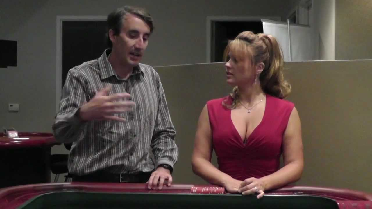 Potripper poker