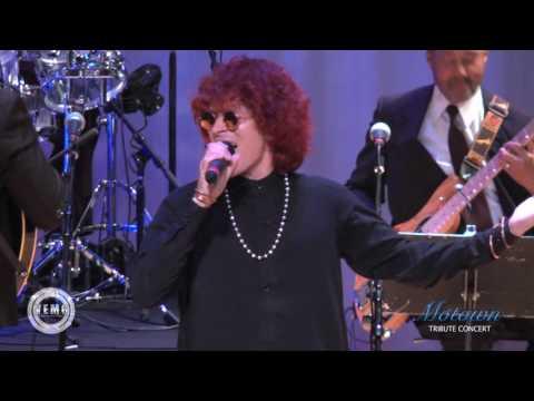 "SUPERSTITION ""Forest Osborne"" Motown Tribute"