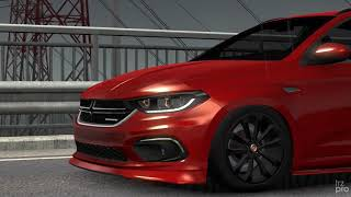 ETS 2 / ATS Fiat Egea Tipo modunu indirmek için t?klay?n.  https://mods.emirbardakci.com/downloads/cars/egea/  fb.com/emir.trzpro t.me/trzpro instagram.com/trzpro trzpro@emirbardakci.com