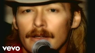 Watch Alan Jackson Song For The Life video