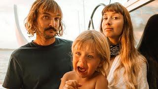FAMILY HAIRCUT PRANK (she's furious! 😡)