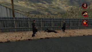 GZDoom video clip