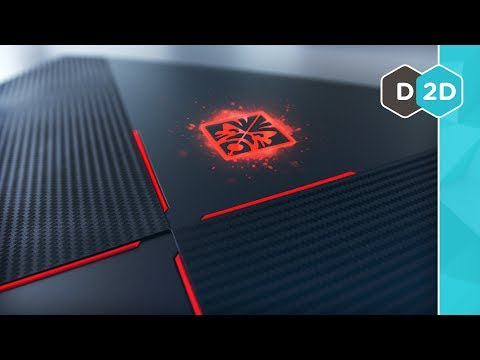 HP Omen 2017 Review - Don't Buy The Wrong One.