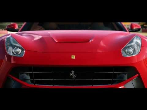 Real Racing 3 Ferrari Update for Google Play