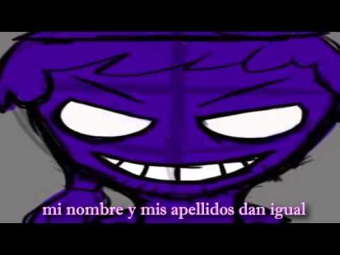 Descargar Purple Guy Song