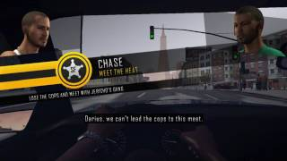 Driver San Francisco PC Gameplay