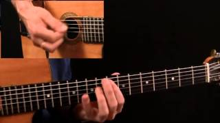 50 Gypsy Jazz Licks - #43 1953 Modern Django - Guitar Lesson - Reinier Voet