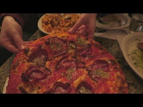 Pizzeria Napoletana - Amazing Italian food