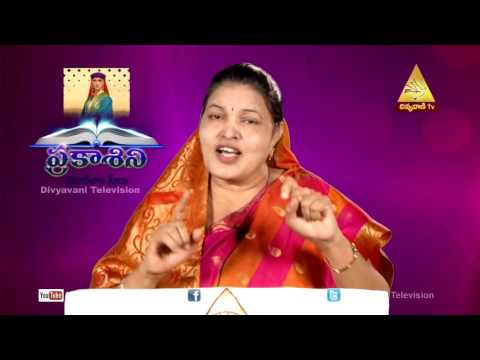 The Queen of Sheba Visits Solomon | Sis.Jacintha Rani, Praka
