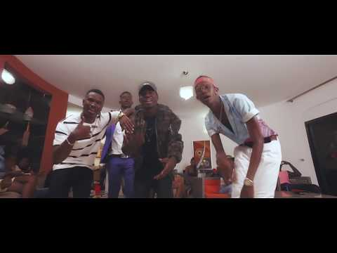 REP'TYLE MUSIC - MON AMI MON FRERE  (clip officiel) prod by KARABALIK BEATZ