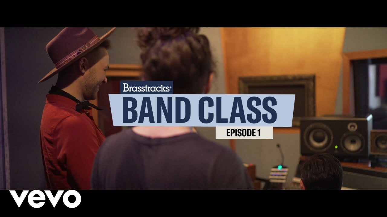 Band Class: Episode 1
