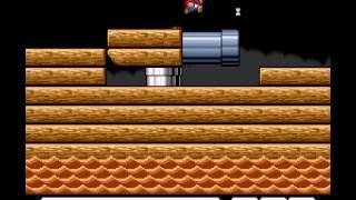 Super Mario All-Stars  Super Mario World - Vizzed.com Play (Super Mario Bros. 3) - User video