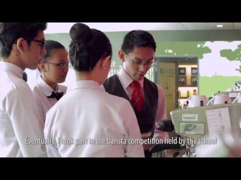 Nitec In Food & Beverage Operations - ITE College West